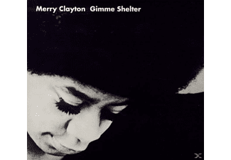 Merry Clayton - Gimme Shelter - (CD)