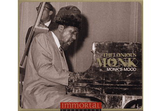 Thelonious Monk - Monk's Mood - (CD)