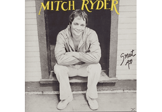 Mitch Ryder - Smart Ass - (CD)