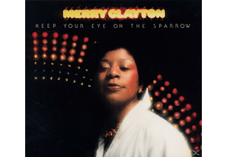 Merry Clayton - Keep Your Eye On The Sparrow - (CD)