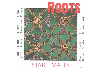 The Roots - Stablemates - (Vinyl)