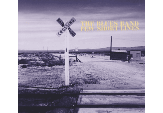 The Blues B, The Blues Band - Few Short Lines [CD]