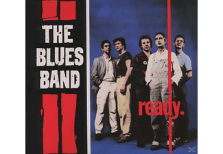 The Blues Band - Ready [CD]