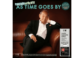 Paul & The Best Kuhn - As Time Goes By (Limited 180gr - (Vinyl)
