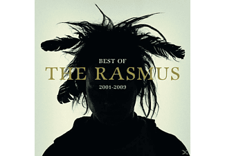 The Rasmus - Best Of 2001-2009 [CD]