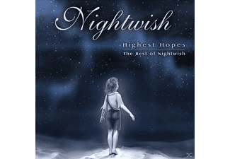 Nightwish - HIGHEST HOPES - THE BEST OF NIGHTWISH - (CD)