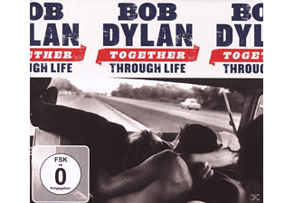 Bob Dylan - Together Through Life [DVD]