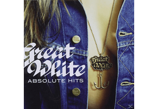 Great White - Absolute Hits - (CD)