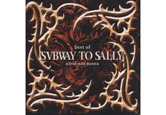 Subway To Sally - BEST OF - KLEID AUS ROSEN [CD]