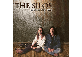 The Silos - Tennessee Fire Live - (CD)
