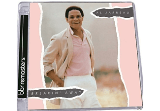 Al Jarreau - Breakin' Away (Remastered+Expanded Edition) [CD]