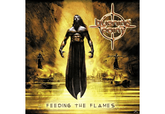 Burning Point - Feeding The Flames (Re-Release) - (CD)