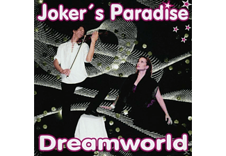 Joker's Paradise - Dreamworld [CD]