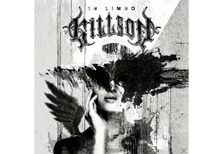 Killson In Limbo CD