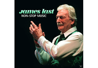 James Last - Non-Stop Music (Audiographie) - (CD)