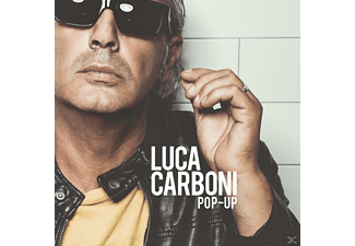 Luca Carboni Pop-Up CD