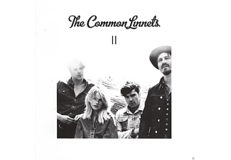 The Common Linnets - II [CD]