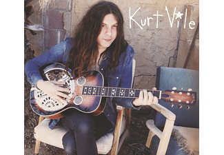 Kurt Vile - B'lieve I'm Goin Down... | CD