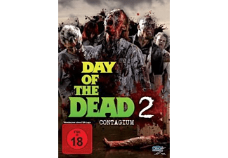 Day of the Dead 2: Contagium - (DVD)