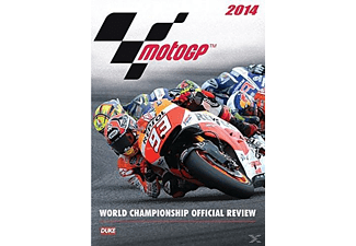 Moto 2 & 3 World Championship 2014 - (DVD)