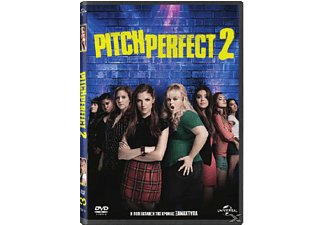 PITCH PERFECT 2 DVD