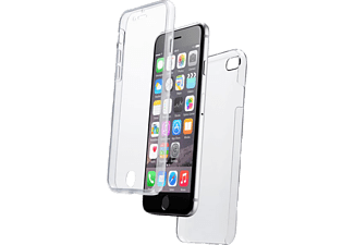 CELLULAR LINE 37022 Clear Touch Full Cover Apple iPhone 6, iPhone 6s Kunststoff Transparent