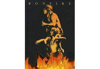 AC/DC - Bonfire Box - (CD)