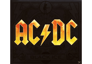 AC / DC - Black Ice (CD)