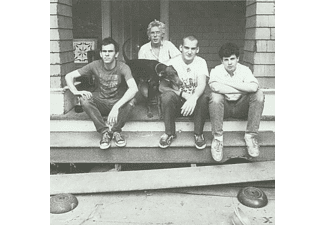 Minor Threat - First Demo Tape - (CD)