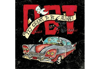 Drive-by Truckers - It's Great To Be Alive! (3cd Box) - (CD)