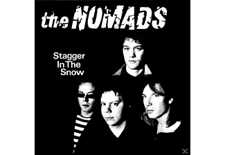 The Nomads - Stagger In The Show [Vinyl]