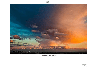 Moby - Hotel Ambient (2cd) [CD]