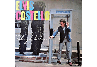 Elvis Costello Taking Liberties Βινύλιο