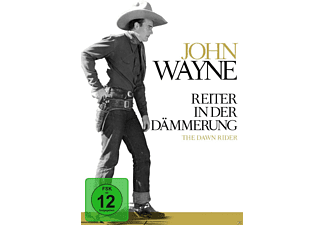 Der einsame Rächer - John Wayne Classic Gold Collection - (DVD)