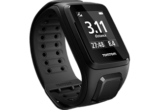 tomtom spark cardio large gps fitnessuhr kaufen saturn. Black Bedroom Furniture Sets. Home Design Ideas