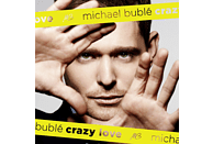 Michael Bublé - Crazy Love - (Vinyl)