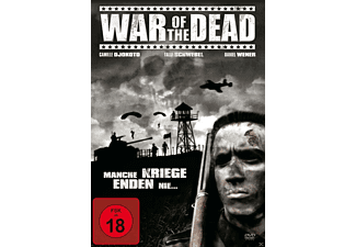 War of the Dead [DVD]