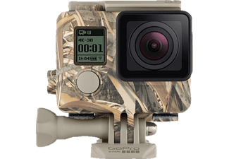 GOPRO Camo Housing + QuickClip - (AHCSH-002)