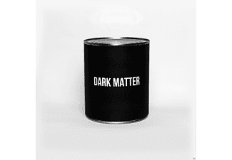 Spc Eco - Dark Matter - (CD)