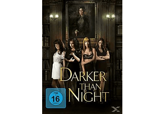 Darker than the Night [DVD]