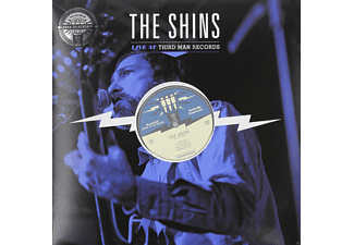 The Shins - Live At Third Man Records [Vinyl]