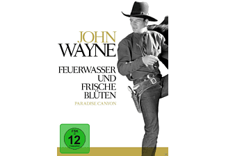 Die Spur des Todes - John Wayne Classic Gold Collection [DVD]