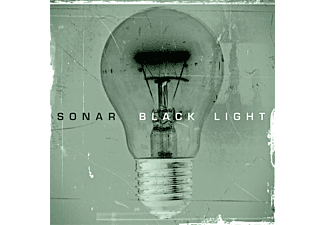 Sonar - Black Light - (Vinyl)