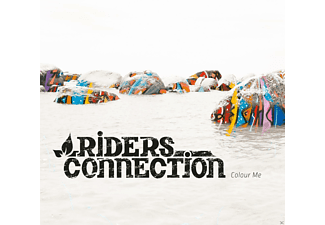 Riders Connection - Colour Me [CD]