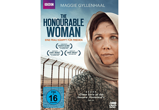 The Honourable Woman - (DVD)