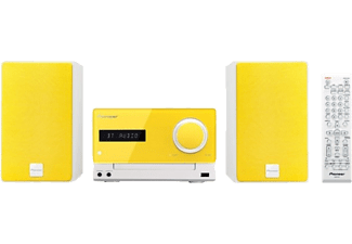 PIONEER X-CM35-Y Yellow