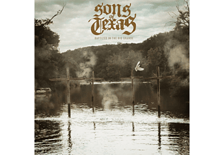 Sons Of Texas - Baptized In The Rio Grande - (CD)