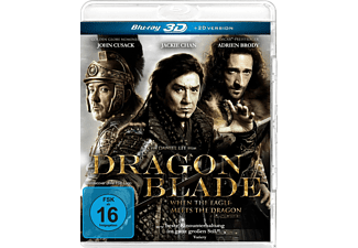 Dragon Blade - (3D Blu-ray (+2D))