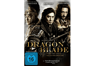 Dragon Blade [DVD]