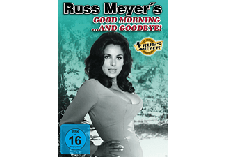 Good Morning ...and goodbye! - Russ Meyer Collection - (DVD)